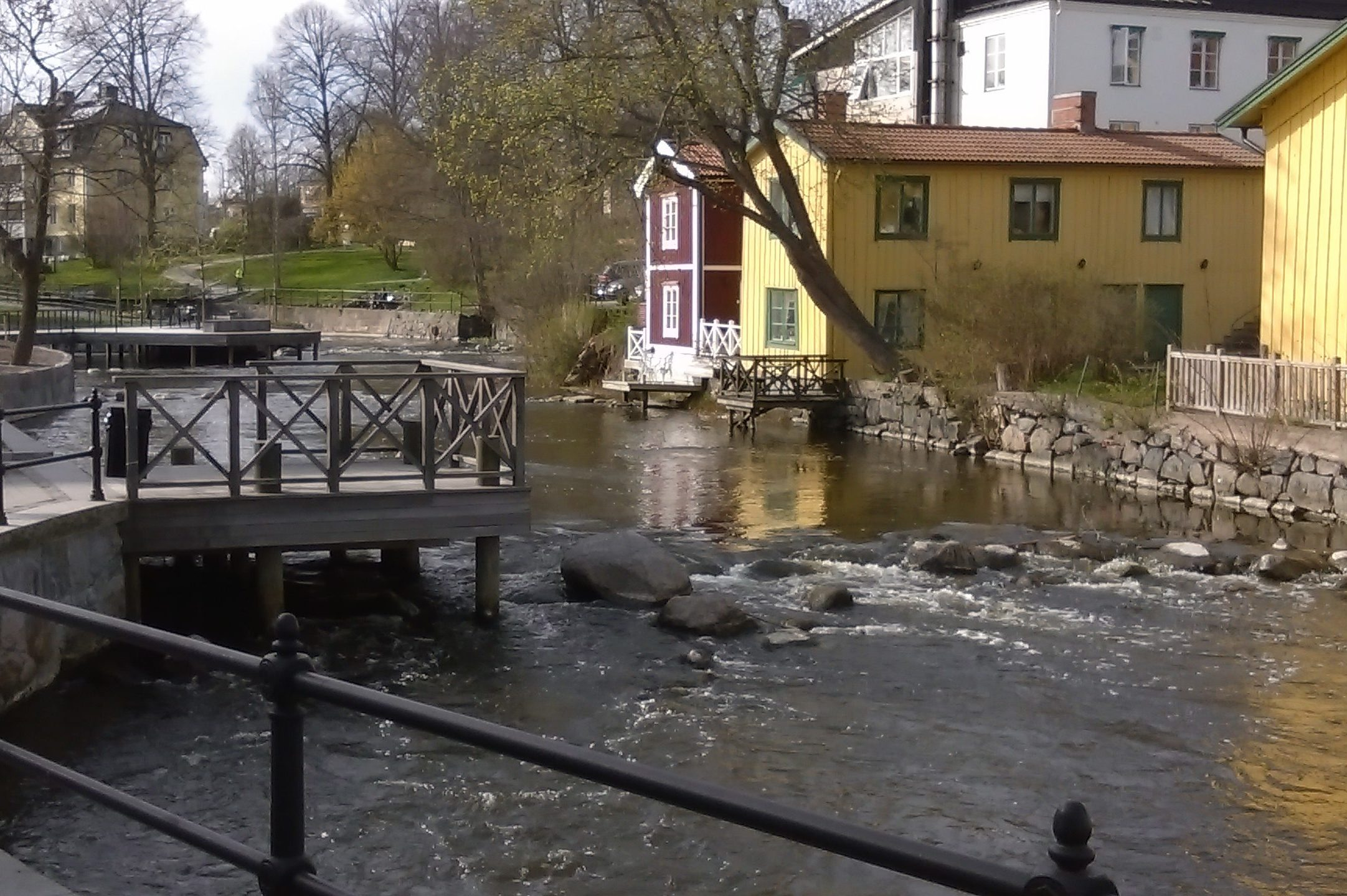 Vad ska vi göra i Norrtälje stad?